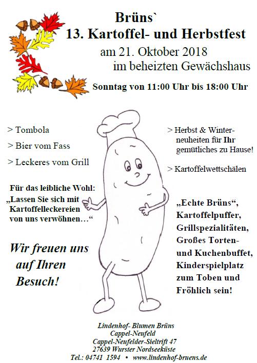 karoffelfest